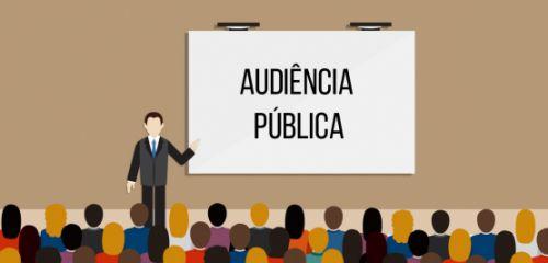 Segunda Audiência Pública