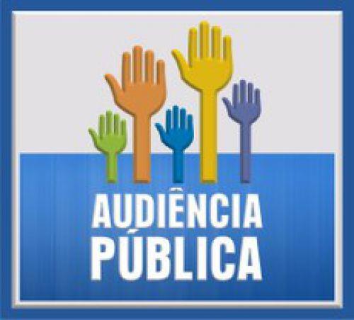 Audiência Pública