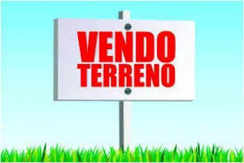 VENDA DE TERRENO