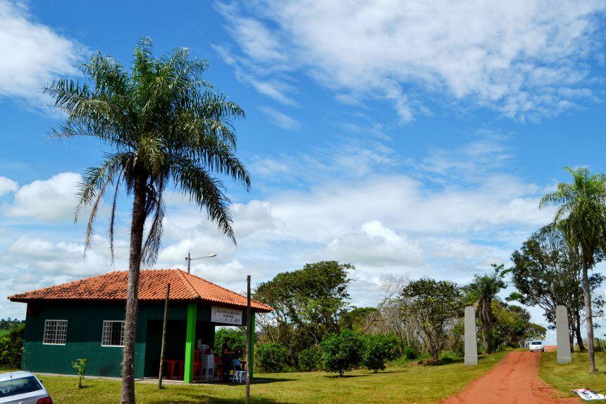 AÇÃO CONSCIENTIZA PESCADORES NA ABERTURA DA PESCA 2018