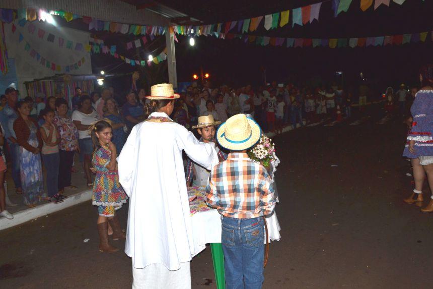 ARRAIAL DAS FAMÍLIAS ENCERRA FESTIVIDADES DE ANIVERSÁRIO