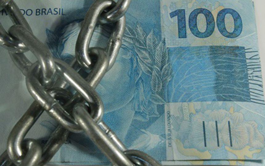 Municípios que não enviaram a prestação de contas da saúde estão com FPM bloqueado