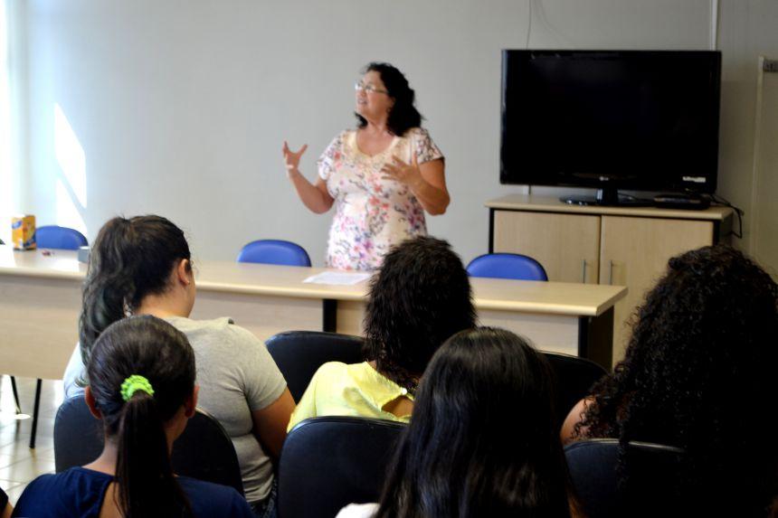 RESGATADO POR BONS RESULTADOS, PROGRAMA ADOLESCENTE CONQUISTA É RETOMADO