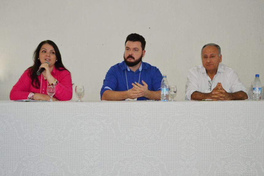XIII CONFERÊNCIA DE SAÚDE ABORDA DESAFIOS E METAS NO MUNICÍPIO