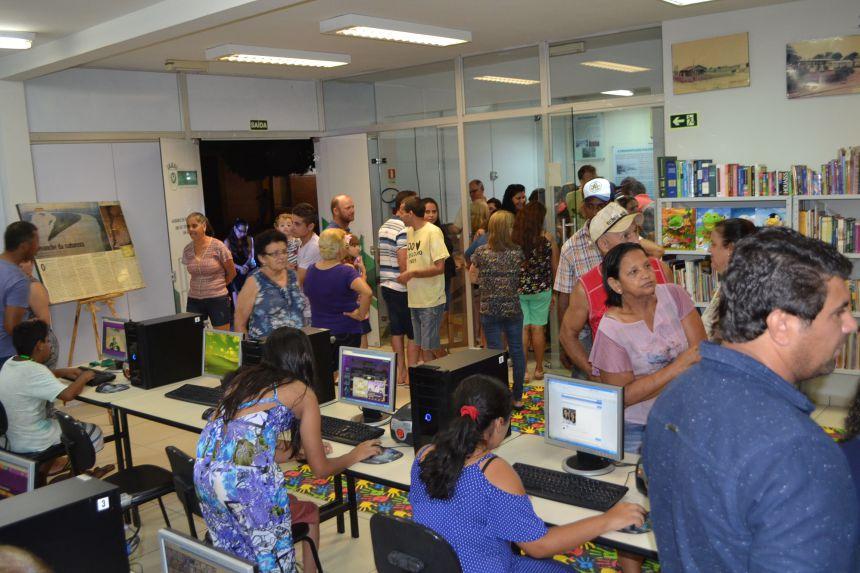 ACERVO HISTÓRICO, NATAL DE LUZ E PAPAI NOEL DÃO INÍCIO A FESTIVIDADES DE FINAL DE ANO
