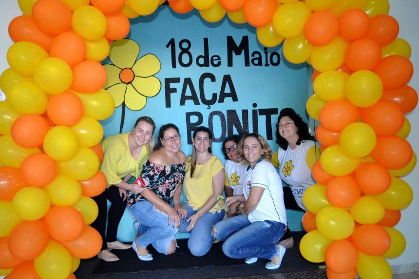 CRIANÇAS SÃO ORIENTADAS COM PEÇA DE TEATRO E MÚSICA EM SÃO JORGE DO PATROCÍNIO
