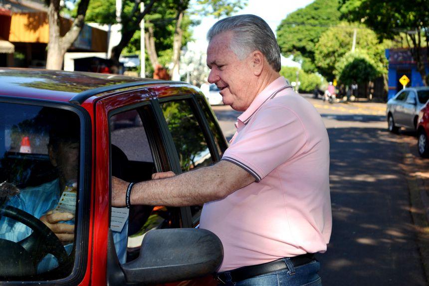 MAIO AMARELO AJUDA A CONSCIENTIZAR SOBRE SEGURANÇA NO TRÂNSITO