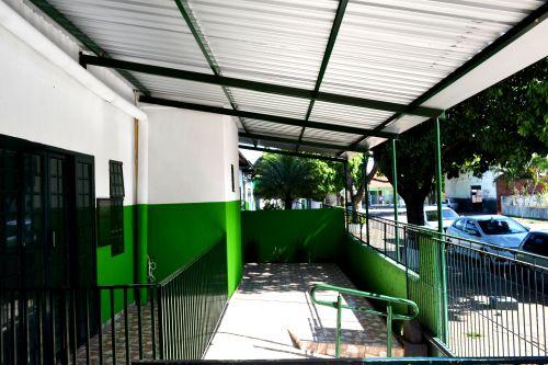 ESCOLAS MUNICIPAIS INVESTEM EM SEGURANÇA, MONITORAMENTO E INTERATIVIDADE