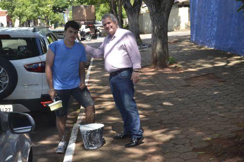 """MUNICÍPIO SE PREPARA PARA """"NATAL DE LUZ"""""""