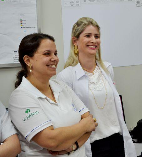 PROGRAMA MAIS MÉDICOS AMPLIA QUADRO DE MÉDICOS NO MUNICÍPIO