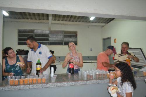 PARQUE DO NOEL TRAZ ALEGRIA DO NATAL ÀS CRIANÇAS EM SÃO JORGE DO PATROCÍNIO