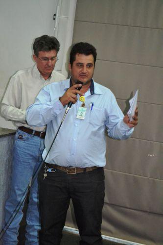 CICLO DE PALESTRAS DESTACA CULTURAS DE PALMITO, MANDIOCA E CAFÉ