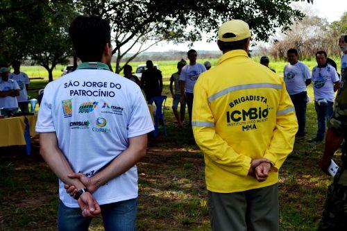RIO + LIMPO ATRAI VOLUNTÁRIOS PARA LIMPEZA DO RIO PARANÁ