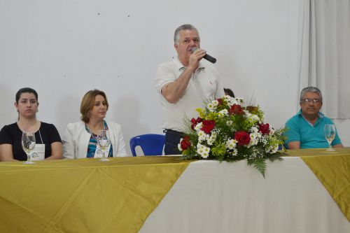 MUNICÍPIO REAVALIA SEU PLANO MUNICIPAL DE EDUCAÇÃO