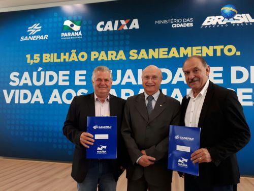 BARALDI TERMINA 2017 ANUNCIANDO 10 MILHÕES EM RECURSOS PARA O MUNICÍPIO