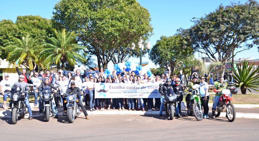 Movimento Agosto Azul
