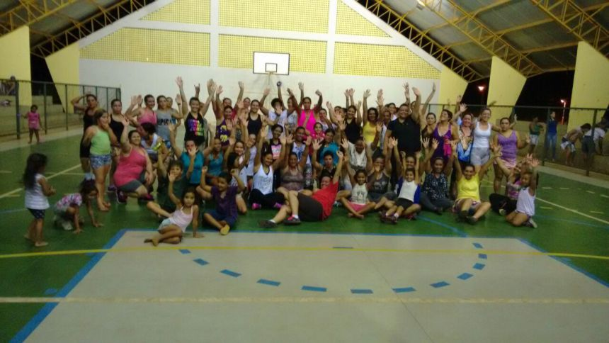 Cultura oferece atividades esportivas e de lazer gratuitas