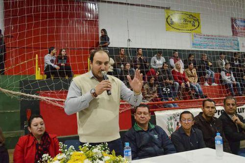 Jogos Abertos do Paraná
