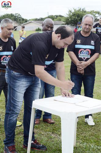 Centro de Formação de Atletas Santos F.C