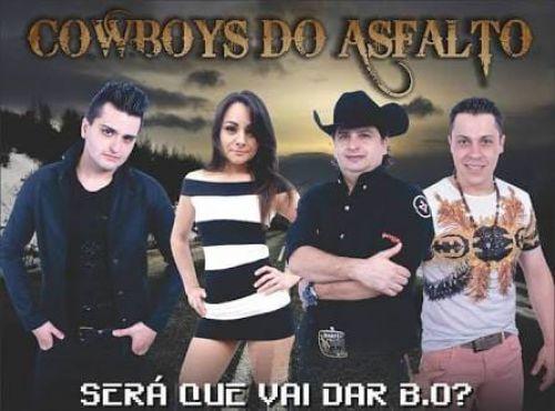 SHOW DO TRABALHADOR 1º DE MAIO