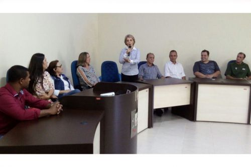 Lançamento dos Jogos Escolares do Paraná - JEPs