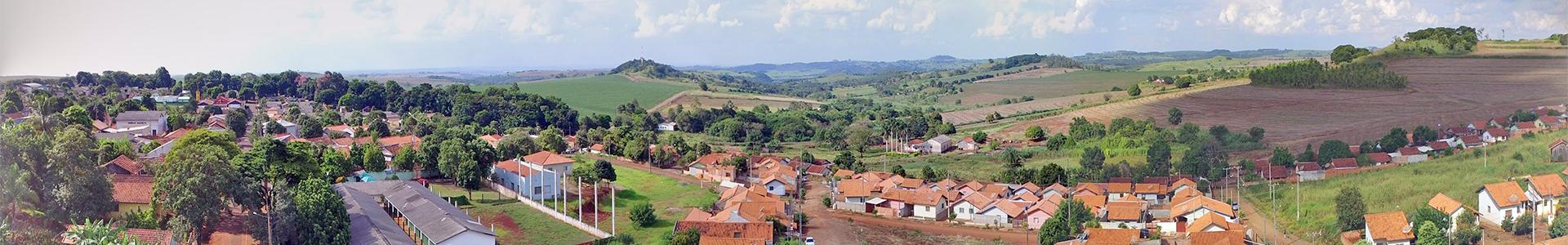Panorama da Cidade - Conjunto Cafezal