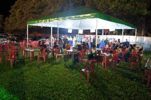 29/12 - Festa do Peão no Distrito Primavera