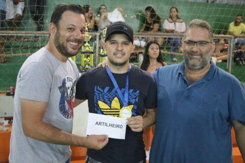Final do Campeonato de Ferias Verão 2020