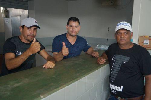 4º Cha Beneficente - Apae Leópolis