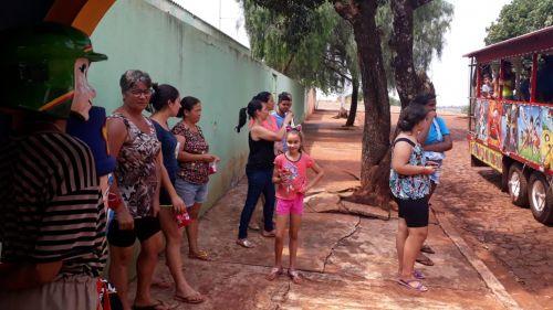Campanha de Vacinação contra o Sarampo