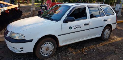 Prefeitura de Leópolis adquire Tratores e Equipamentos Agrícolas