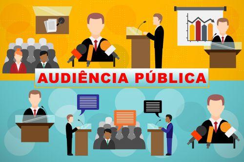 Audiência Pública - Avaliação e Monitoramento do Plano Municipal de Educação