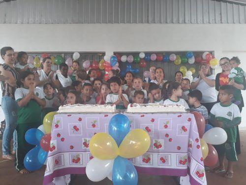 Dia das Crianças - Distrito Primavera