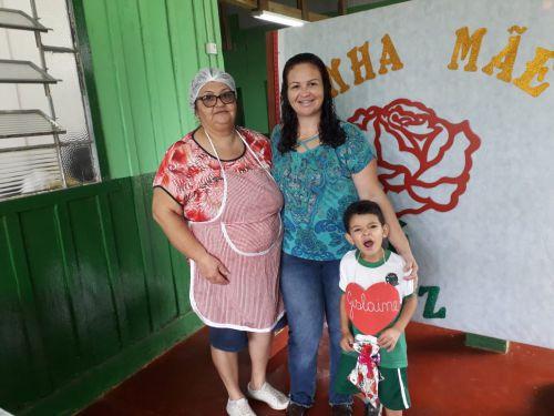 Dia das Mães 2019 - Distritos
