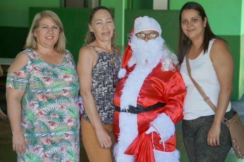 (Distrito Primavera) Entrega de Presentes Natal 2018