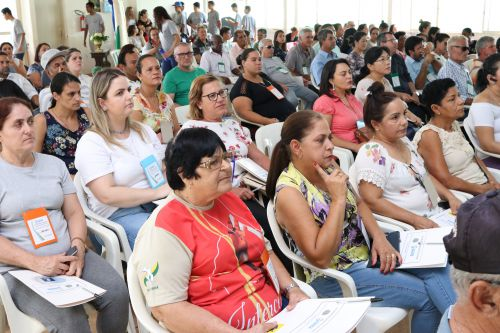 Secretaria de Saúde de Leópolis realiza a 9º Conferencia Municipal