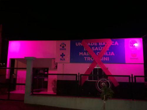 Secretaria Municipal de Saúde dá início a programação do Outubro Rosa