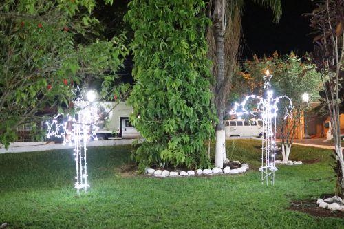 Decoração - Natal Leópolis