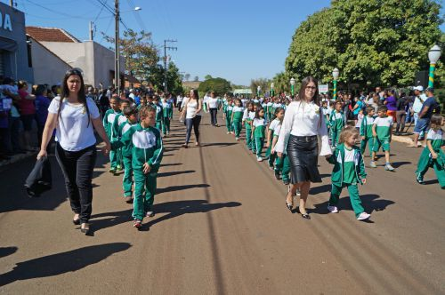 Desfile - 7 de Setembro