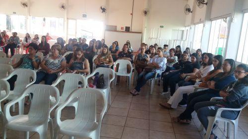 Secretaria de Educação realiza Audiência Pública