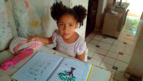 Alunos da rede municipal de Leópolis retomam calendário letivo com atividades remotas