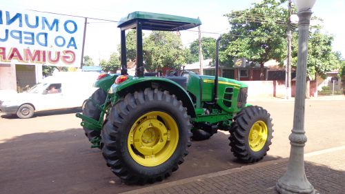 Aquisição de Veículo Leve para o CRAS e Trator Agrícola para Agricultura Familiar