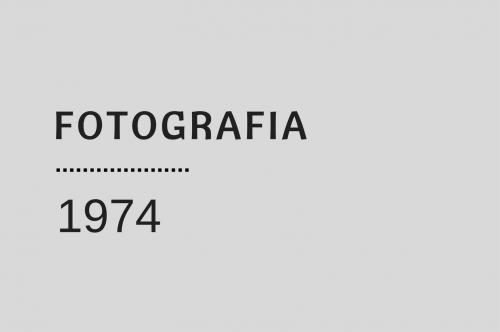 Fotografia 1974