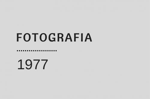 Fotografia 1977