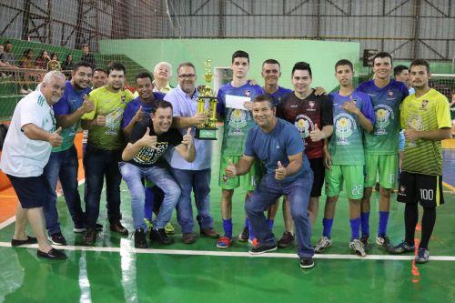 Campeonato Municipal de Férias 2019 - FINAL