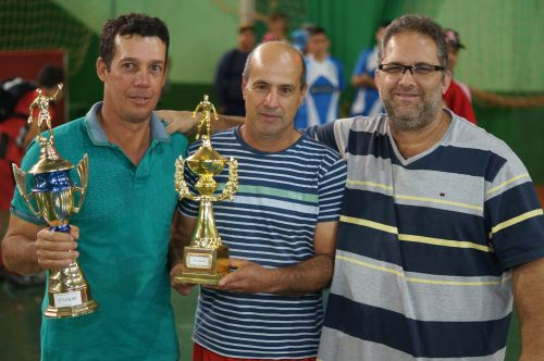 Final - Campeonato Municipal de Férias 2018