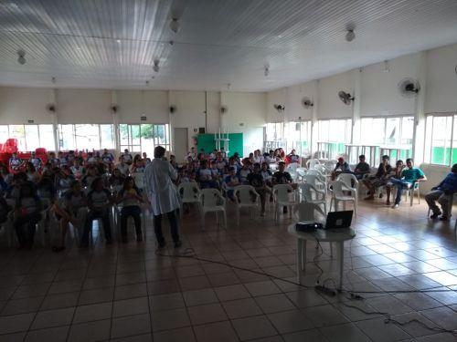 Campanha Nacional de Combate ao Mosquito Aedes aegypti