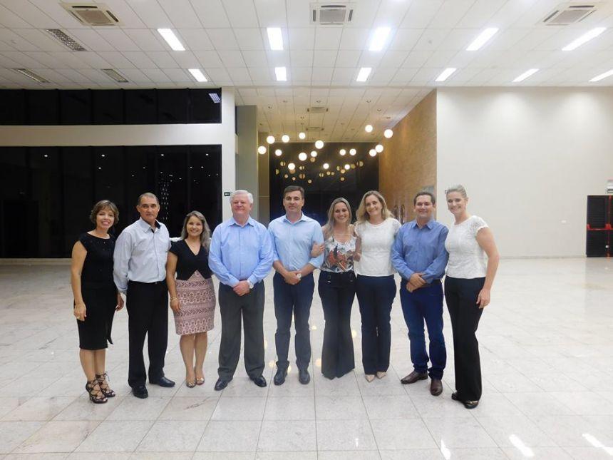 Copacol renova parceria sociais com municípios