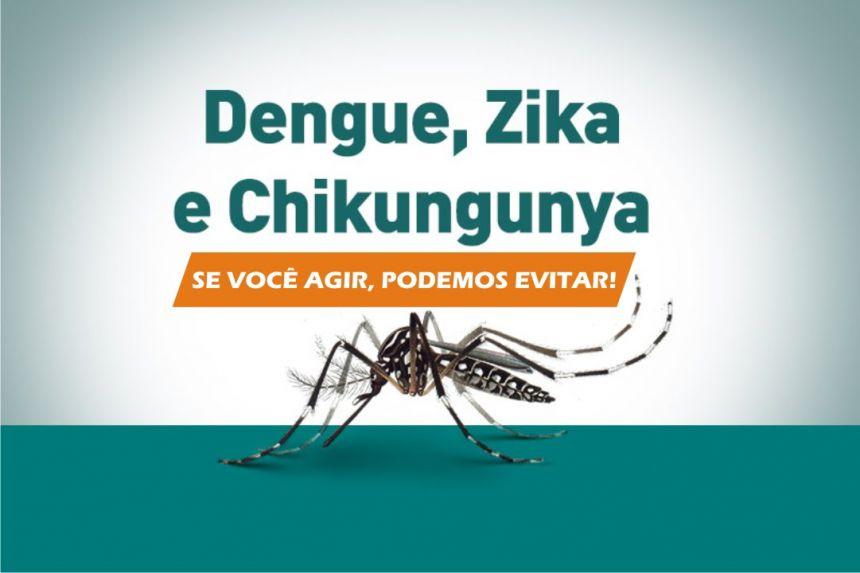 Jesuítas vive o Dia D de combate à Dengue