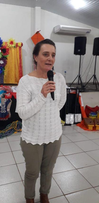 Casa da Cultura de Jesuítas recebe equipamentos do projeto em parceria com a Copacol
